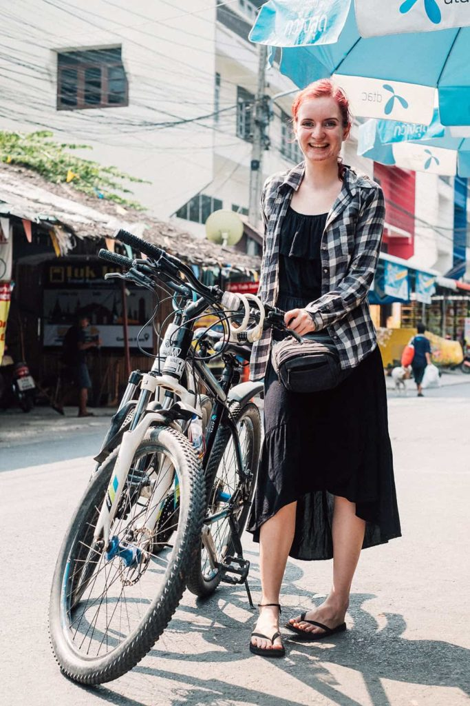 Mountain-Bike-Fahrradtour-in-Ayutthaya