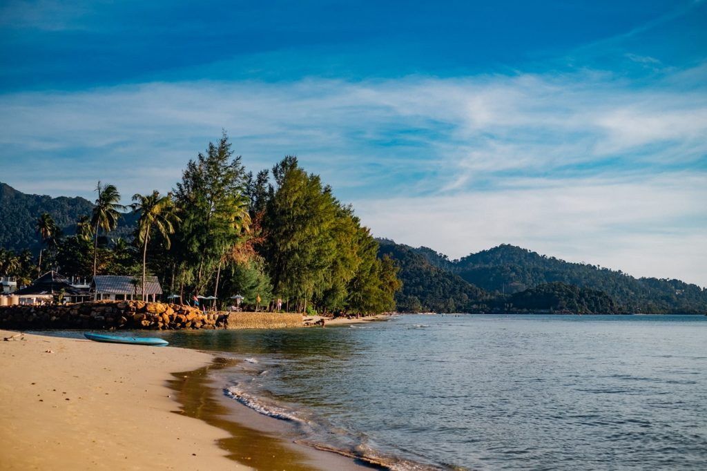 Koh Chang Thailand Rundreise blog