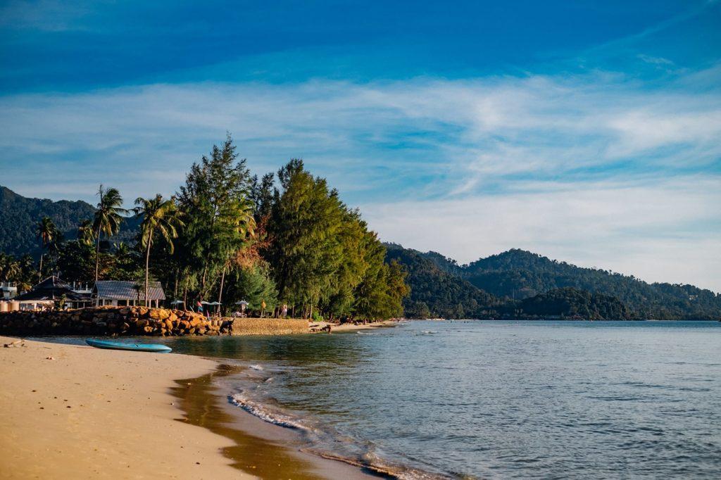 Koh Chang Thailand Rundreise blog