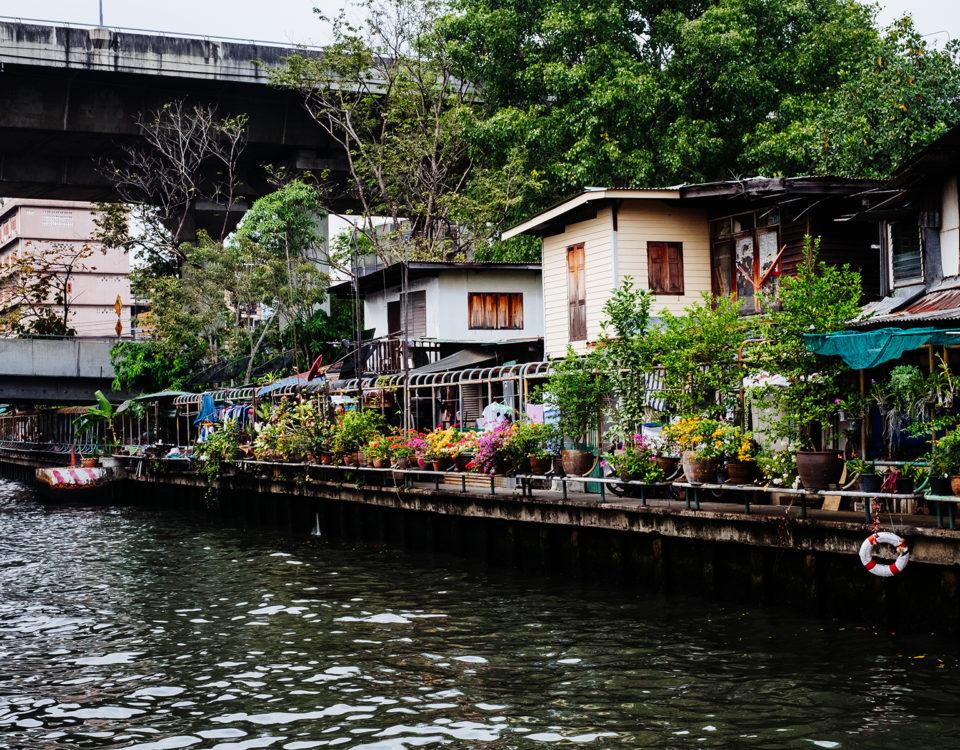 Top 10 Gründe Bangkok zu lieben