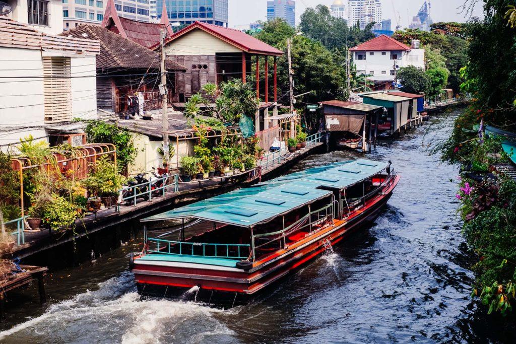 Top 10 Gründe Bangkok zu lieben mobilität